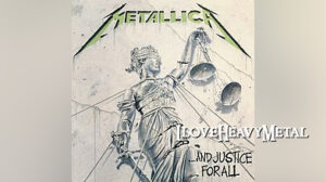 Album: Metallica – …And Justice for All